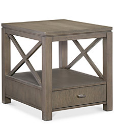 Rachael Ray Highline End Table