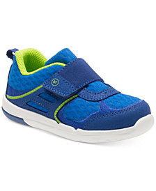 Stride Rite SRT Casey Sneakers, Baby & Toddler Boys