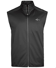 Greg Norman For Tasso Elba Men's Hydrotech Vest, Created for Macy's