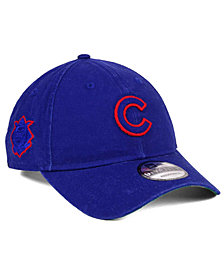New Era Chicago Cubs Chain Stitch 9TWENTY Cap