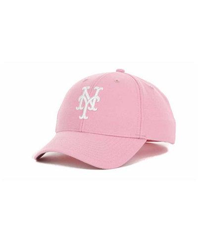 '47 Brand New York Mets MVP Cap