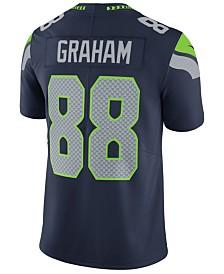 Nike Men's Jimmy Graham Seattle Seahawks Vapor Untouchable Limited Jersey
