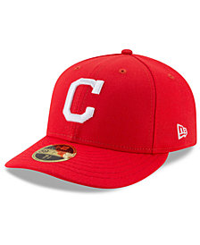 New Era Cleveland Indians Little League Classic Low Profile 59FIFTY Fitted Cap
