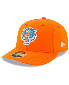 New Era Detroit Tigers Little League Classic Low Profile 59FIFTY Fitted Cap