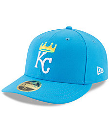 New Era Kansas City Royals Little League Classic Low Profile 59FIFTY Fitted Cap