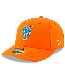 New Era New York Mets Little League Classic Low Profile 59FIFTY Fitted Cap