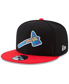 New Era Atlanta Braves Little League Classic 9FIFTY Cap