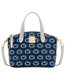 Dooney & Bourke Penn State Nittany Lions Ruby Mini Satchel Crossbody