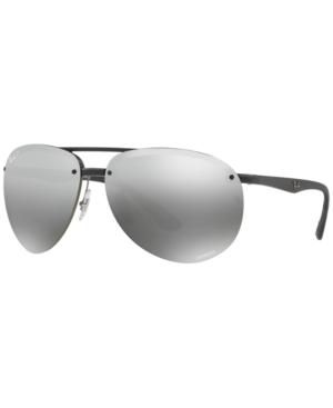 Ray Ban Sunglasses RAY-BAN POLARIZED CHROMANCE COLLECTION SUNGLASSES, RB4293CH