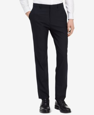 Men's  Infinite  Slim-Fit Stretch Pants