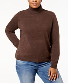 womens brown sweater - Shop for and Buy womens brown sweater ...
