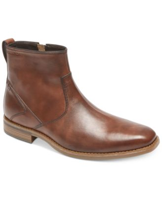 Rockport Men's Traviss Zip Boot