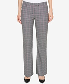 Gray Womens Suits - Macy's