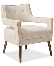 Major Accent Chair, Quick Ship