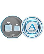 Azzaro 2-Pc. Chrome Gift Set