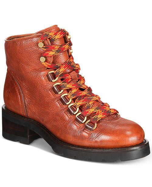 Frye Women's Alta Hiker Boots