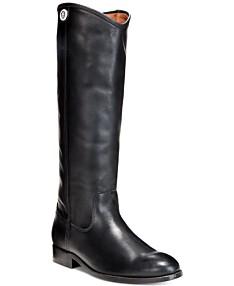 3533b48b657b8 Wide Calf Boots - Macy's