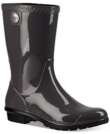 UGG® Women's Sienna Mid Calf Rain Boots