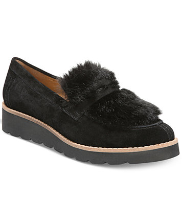 Image 1 of Franco Sarto Harriet Wedge Loafers