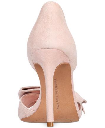 Avec Les Filles Jada Peep Toe Pumps Sandals Shoes Macy S