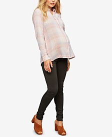 AG Jeans Maternity Skinny Jeans
