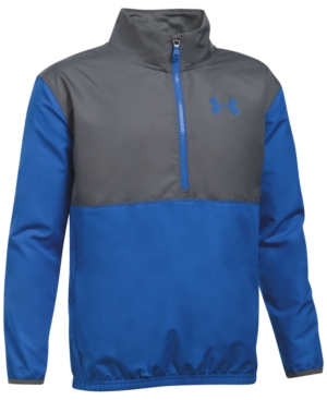 Under Armour Ua Storm Tech Train To Game Jacket Big Boys