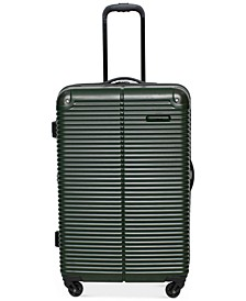 """CLOSEOUT! Mini Pipeline 25"""" Hardside Expandable Spinner Suitcase"""