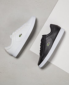 Lacoste Men's Carnaby Evo Low-Top Sneakers
