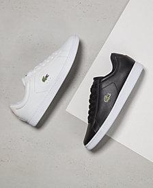 Lacoste Men's Carnaby Evo Low-Top Sneakers