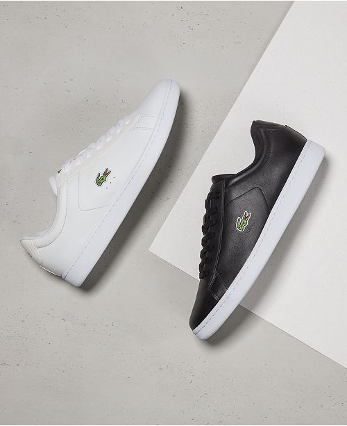 Low Sneakersamp; Evo Reviews All Carnaby Lacoste Top Men's wnvmNO80