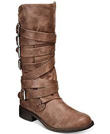 Report Huck Boots