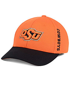 Top of the World Oklahoma State Cowboys Booster 2Tone Flex Cap