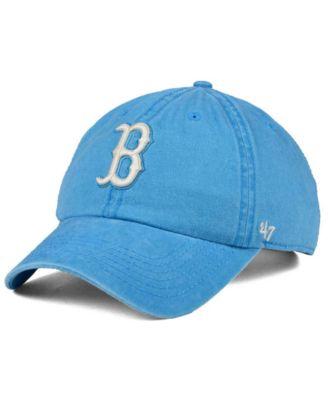 innovative design 632ea 9e7a0  47 Brand Boston Red Sox Summerland CLEAN UP Cap.