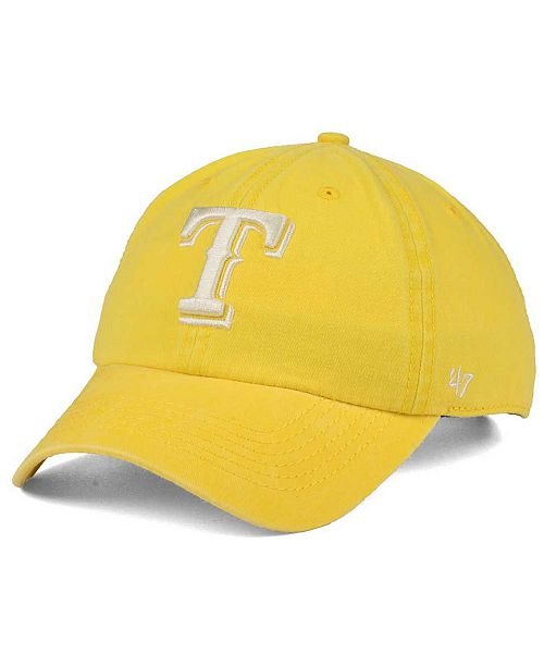 new product dd3c2 b9313 Texas Rangers Summerland CLEAN UP Cap. Be the first to Write a Review. main  image  main image ...