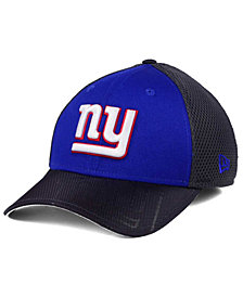 New Era New York Giants Visor Hit 39THIRTY Cap