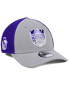 New Era Sacramento Kings On Court 39THIRTY Cap