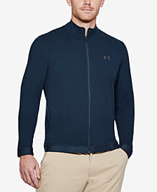 Under Armour Men's Playoff Zip Jacket