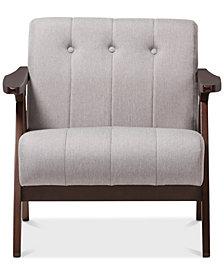 Jelen Lounge Chair, Quick Ship