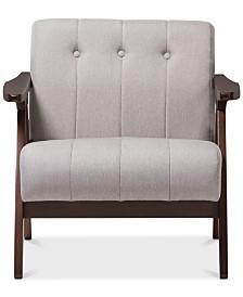 CLOSEOUT! Jelen Lounge Chair, Quick Ship
