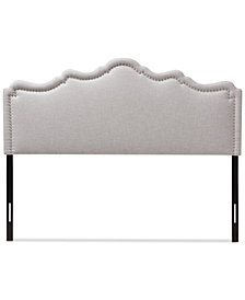 Barrer Full Headboard, Quick Ship