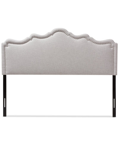 Barrer King Headboard, Quick Ship