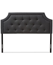 Carran King Headboard, Quick Ship
