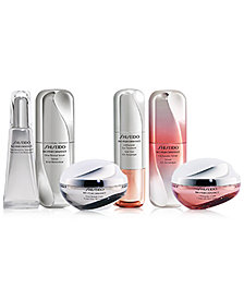 Shiseido Bio-Performance Collection