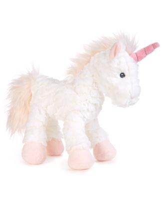 """Baby Girls 8"""" Plush Unicorn, Created for Macy's"""