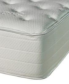 Serenity Latex 15'' Cushion Firm Mattress- King