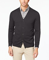bbdcef6d576c Mens Sweaters   Men s Cardigans - Mens Apparel - Macy s