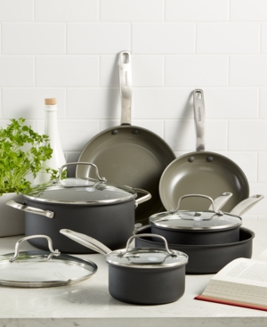 GreenPan Chatham 10-Pc....