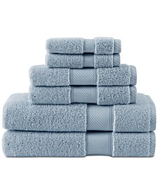 "Classic II 16"" x 28"" Cotton Hand Towel"