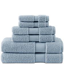 "CLOSEOUT! Charisma Classic II 13"" x 13"" Cotton Wash towel"