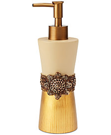 Avanti Braided Medallion Lotion Pump